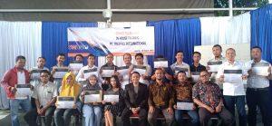 Pelatihan Service Excellent Staff SDM Perusahaan