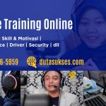 In House Training Online | Solusi Training Saat Pandemi