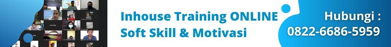 inhouse training online sdm indonesia