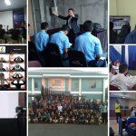 Profesional ! Pelatihan Motivasi di Malang